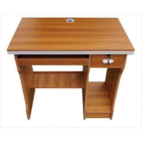 Table De Bureau HF001 - Marron