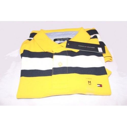 POLOS HOMME HILFIGER