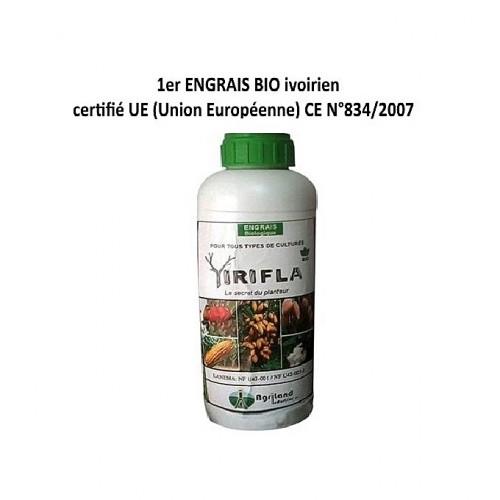 Yirifla Engrais Bio Pour La Croissance Et La Production