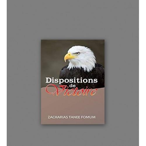 Dispositions de Victoire - Zacharias Tanee Fomum