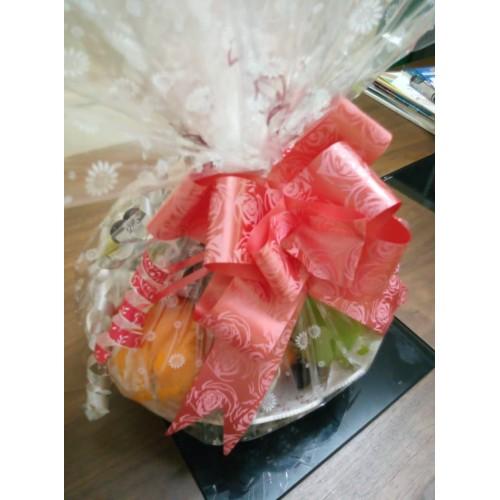 Panier TROIS fruit