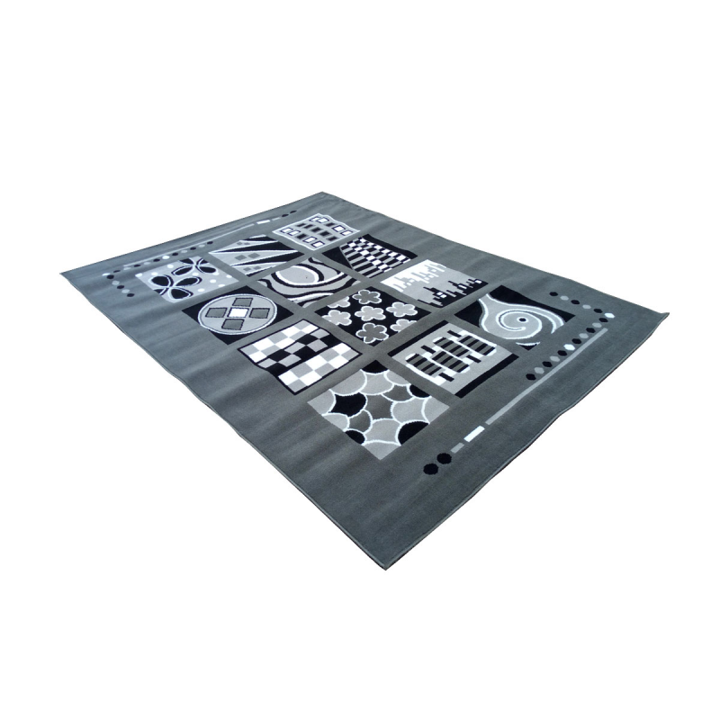 Tapis de salon 160 cm X 220 cm
