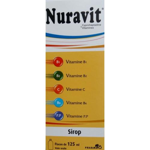 Nuravit Vitamine