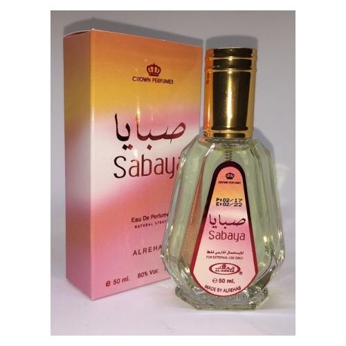 Parfum Sabaya