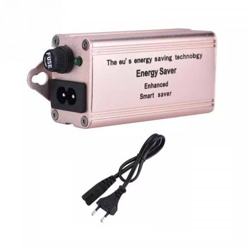 Économiseur d'énergie - Stabilisateur d'énergie réduit votre consommation jusqu'à 30% - 90-250 V 30KW