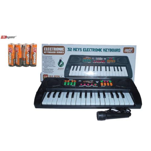 Piano Electronique Pour Enfant