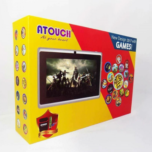 Tablette ATOUCH