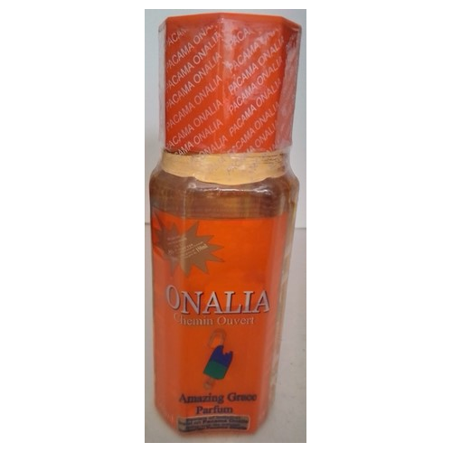 Parfum Onalia Orange