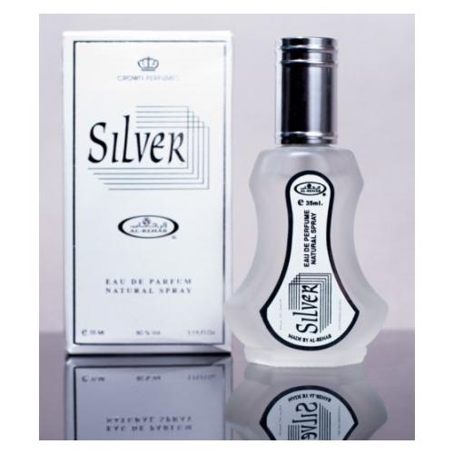 Parfum Silver