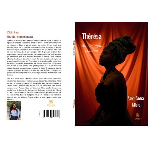 Theresa - livre numérique