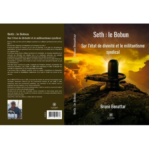 Seth : le Bobun - livre...