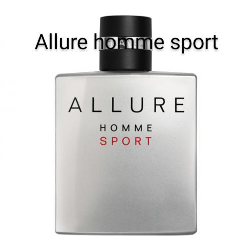 Allure sport