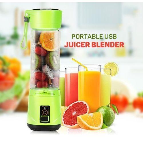 Super Mixeur Battery Juice...