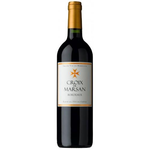 AOP Bordeaux Croix de...