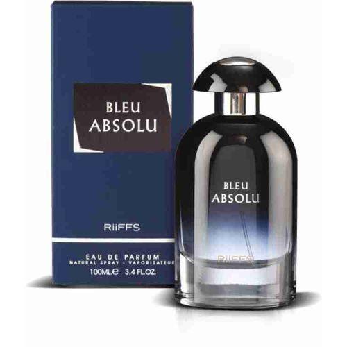 Parfum Bleu Absolu