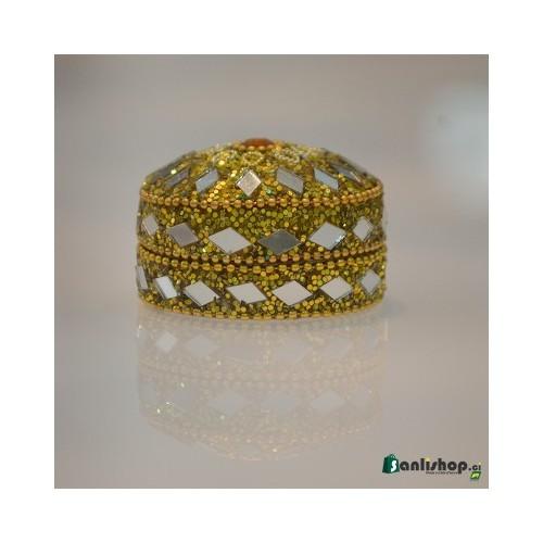 boite à bijoux de Diana
