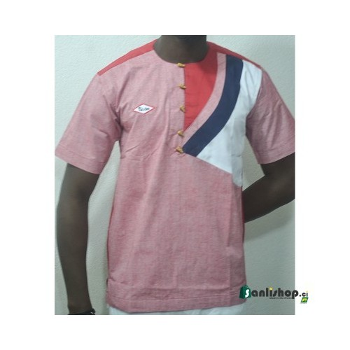 La chemise de KASTAR