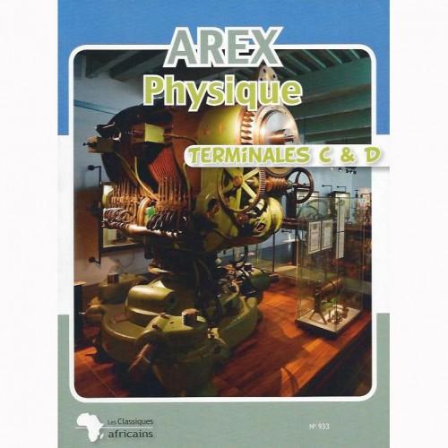 Physique Arex Tle C & D