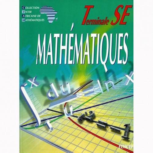 Mathématiques SE (Tle D)
