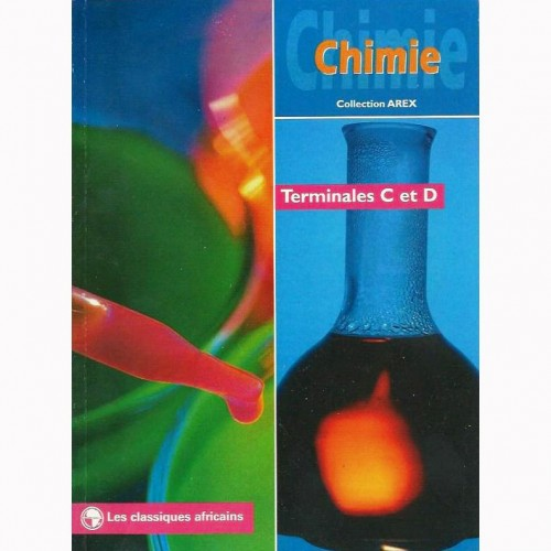 Chimie Arex Tle C & D