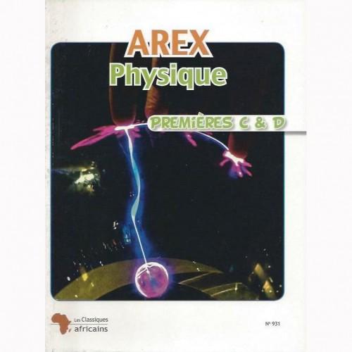 Physique Arex 1ère C & D