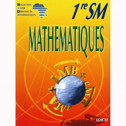 Mathématiques SM (1ère C)