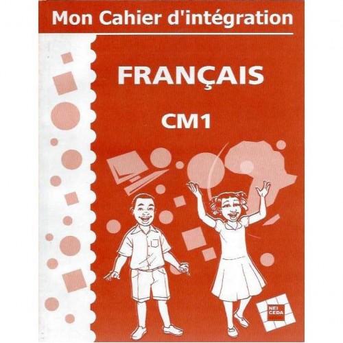 Mon Cahier d'Intégration...