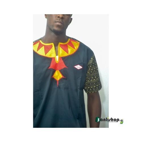 Pagne Nigérien- BAM'S