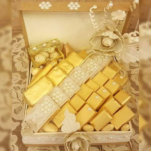 La boîte à trésor