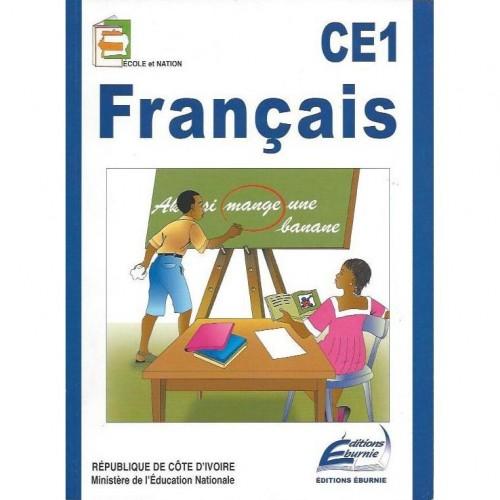 Français - CE1