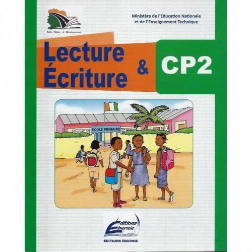 Lecture et écriture - CP2
