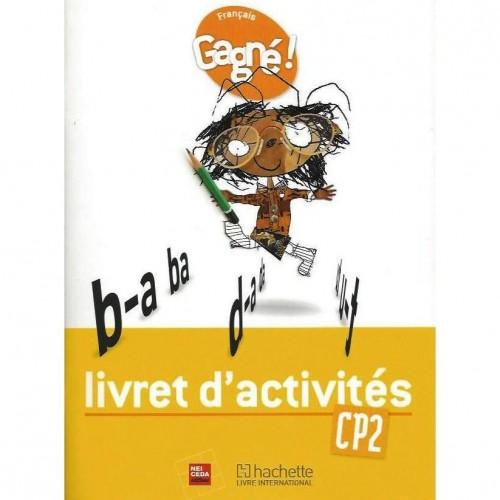 Activités Gagné français - CP2
