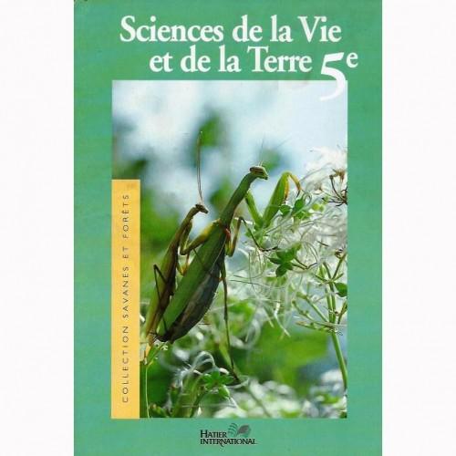 SVT (Savanes et Forêts)-5eme