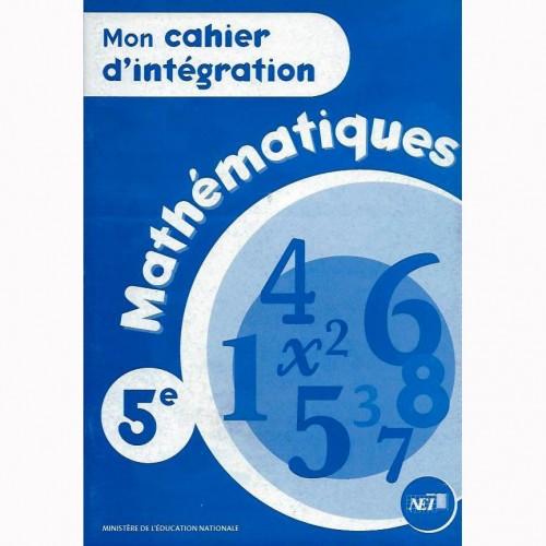 MCI Mathématiques-5eme