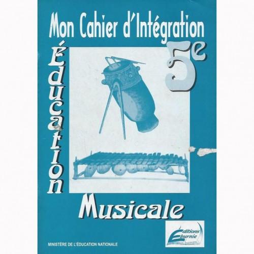 MCI Musicale-5eme