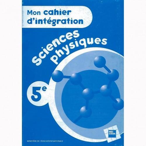 MCI Sciences Physiques-5eme