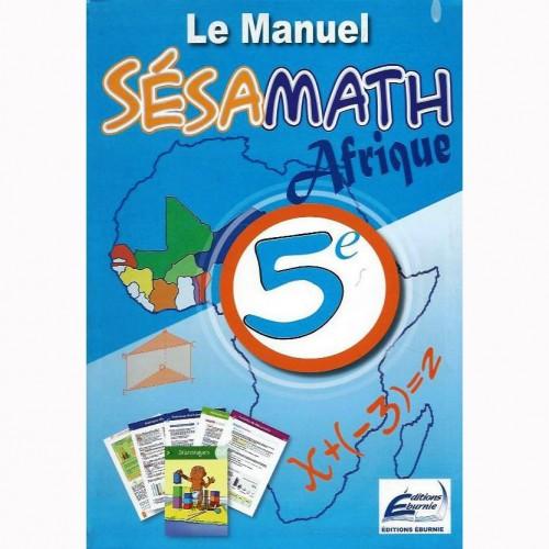 Sésamath-5eme