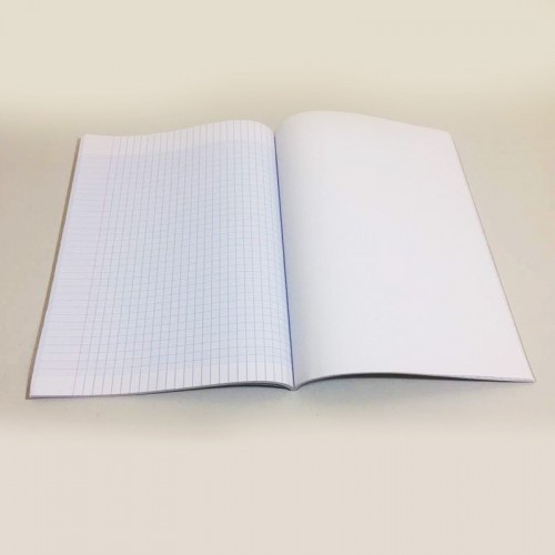 Cahier TP 200 pages
