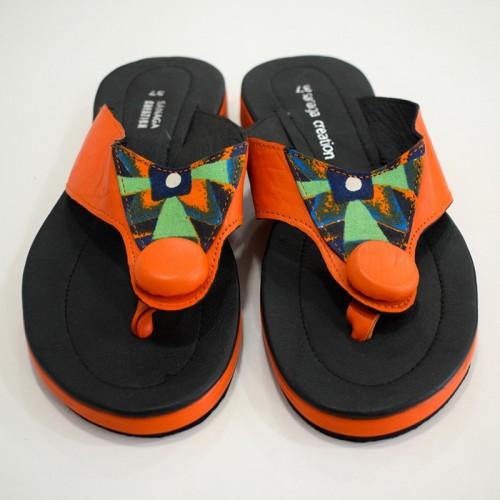 Sandale abodjé