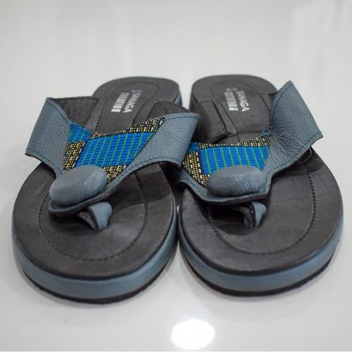Sandale Diana gris