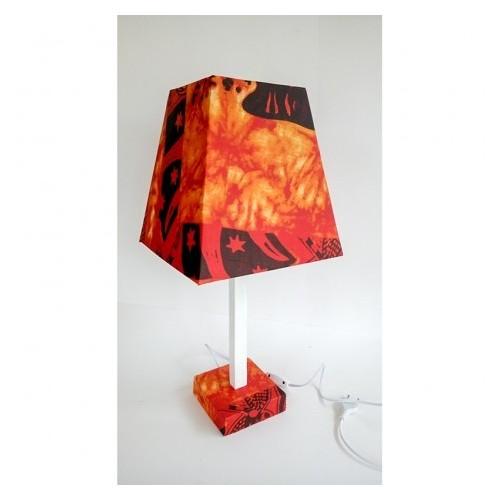 La Lampe de Momo 1