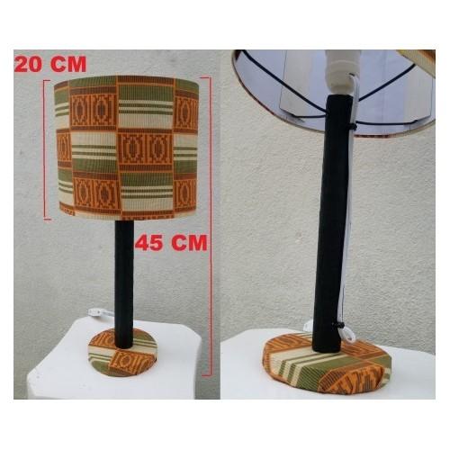 La Lampe de Momo 6