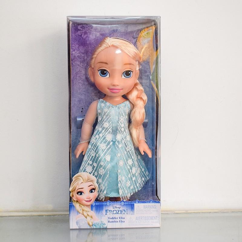 Bambin Elsa