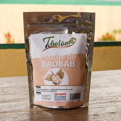 Poudre de BAOBAB 200g