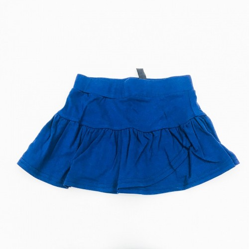 Jupe Bleu