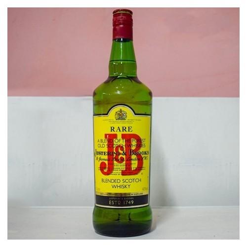 JUSTERINI & BROOKS (J&B)