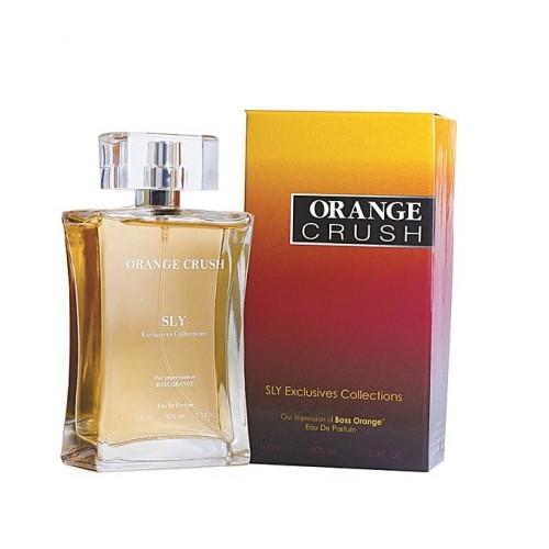 SLY Exclusives Collections Orange Crush Eau De Parfum Pour Femme