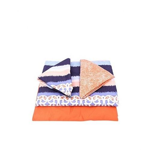 drap 3 places avec couverture +2 oreillés