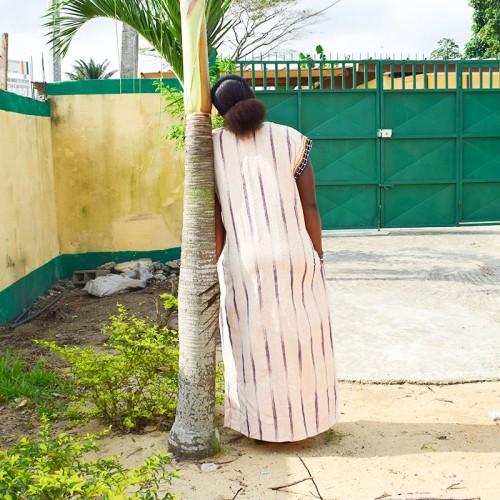 robe longue émergence