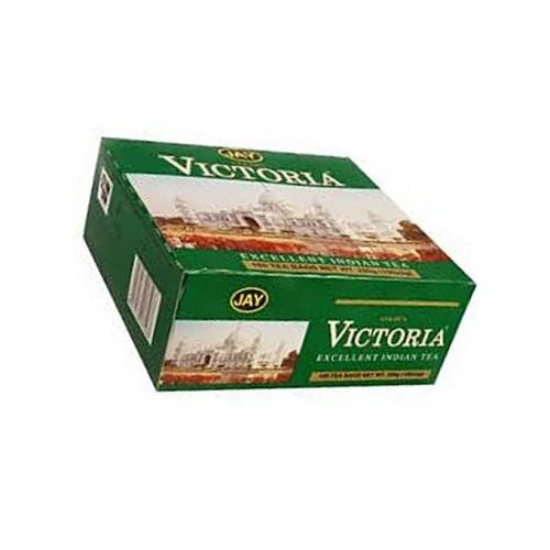 Victoria Thé Traditionnel Indien Pack De 50 Sachets